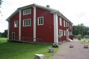 Fritidsavdelningen inom Leksands kommun har beslutat att stänga sin uthyrningsverksamhet i gamla gymnastiken vid Kyrkallén i Leksand. Foto: Mats Rönnblad/Arkiv