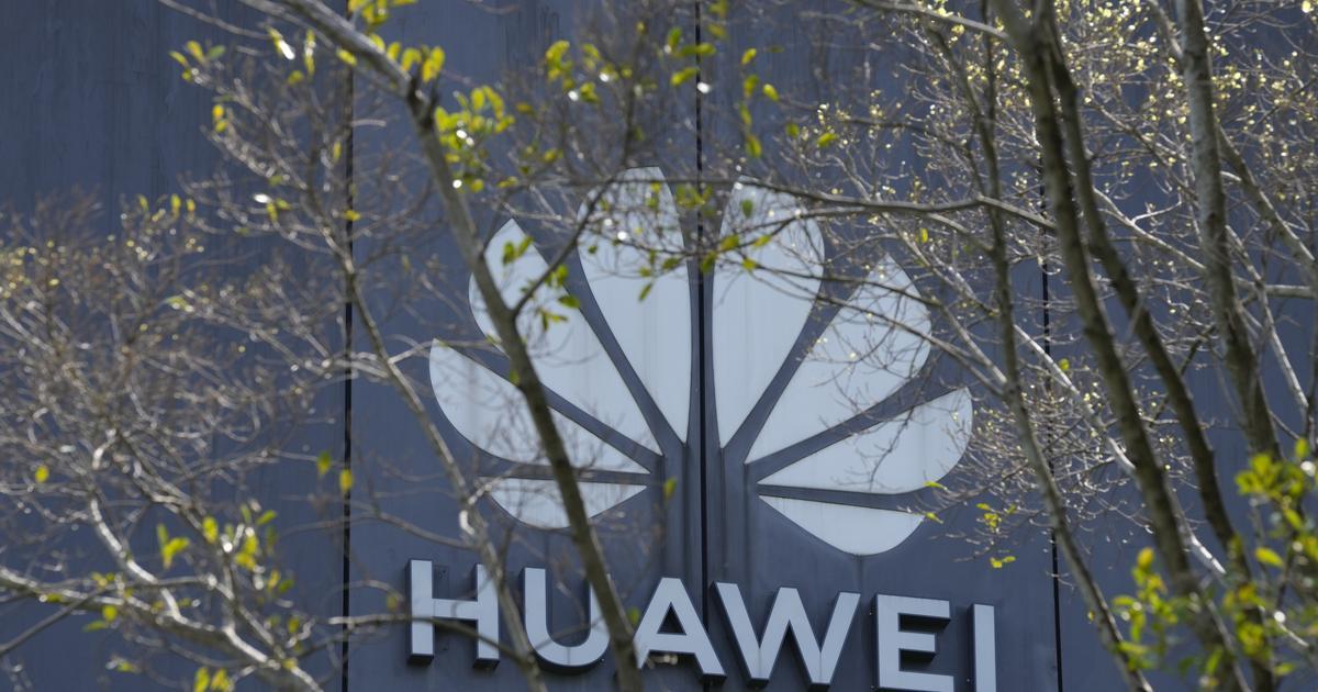 Prövningstillstånd i Huawei-tvisten