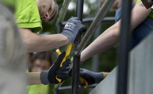 Sommarjobb är viktigt och vi ska självklart göra vårt bästa för att ge våra unga den unika chans till ansvar och egen försörjning, skriver Katarina Gustavsson. Foto: TT