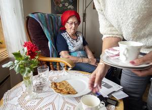 Genrebild. Sluta att skicka runt personalen, Ludvika kommun, uppmanar Anne-Christine P. Foto: Gorm Kallestad/NTB/TT