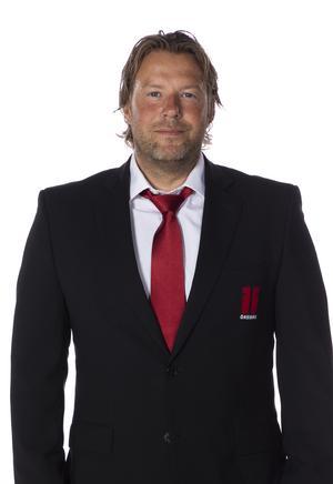 Staffan Dahlgren. Bild: Pelle Börjesson/Idrottsfoto/Bildbyrån