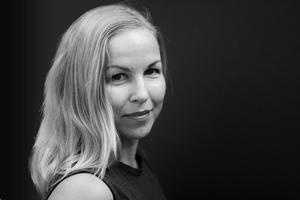 Isabelle Granskog. Foto: Privat