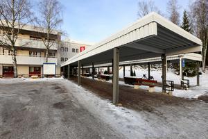 Gästerna på Dalen (demensboende Nyhöjden) och korttidsboendet är de som kommer att påverkas mest. Där har kommunen stått för alla förbrukningsartiklar, även personliga.