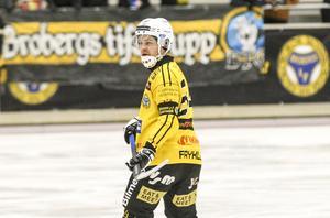 Magnus Fryklund.