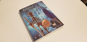 """I sin nya bok """"Relatos tertulianos"""", blandar Roberto Farias Veras verklighet med fiktion."""