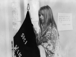 Lena Nyman i filmen