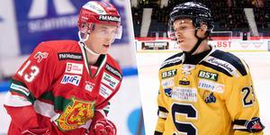 Bejmos två klubbar denna säsong – Mora och SSK. Foto: Tobias Sterner / Bildbyrån.