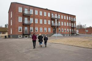 I och med ombyggnaden av Kommunalhuset återkommer Ludvikahem som hyresvärd i Grängesberg. 2007 sålde det kommunala bolaget samtliga sina 219 lägenheter i samhället.
