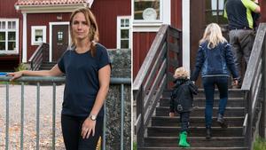 Inom kort går barnen hem från förskolan i Karbenning för kanske sista gången.