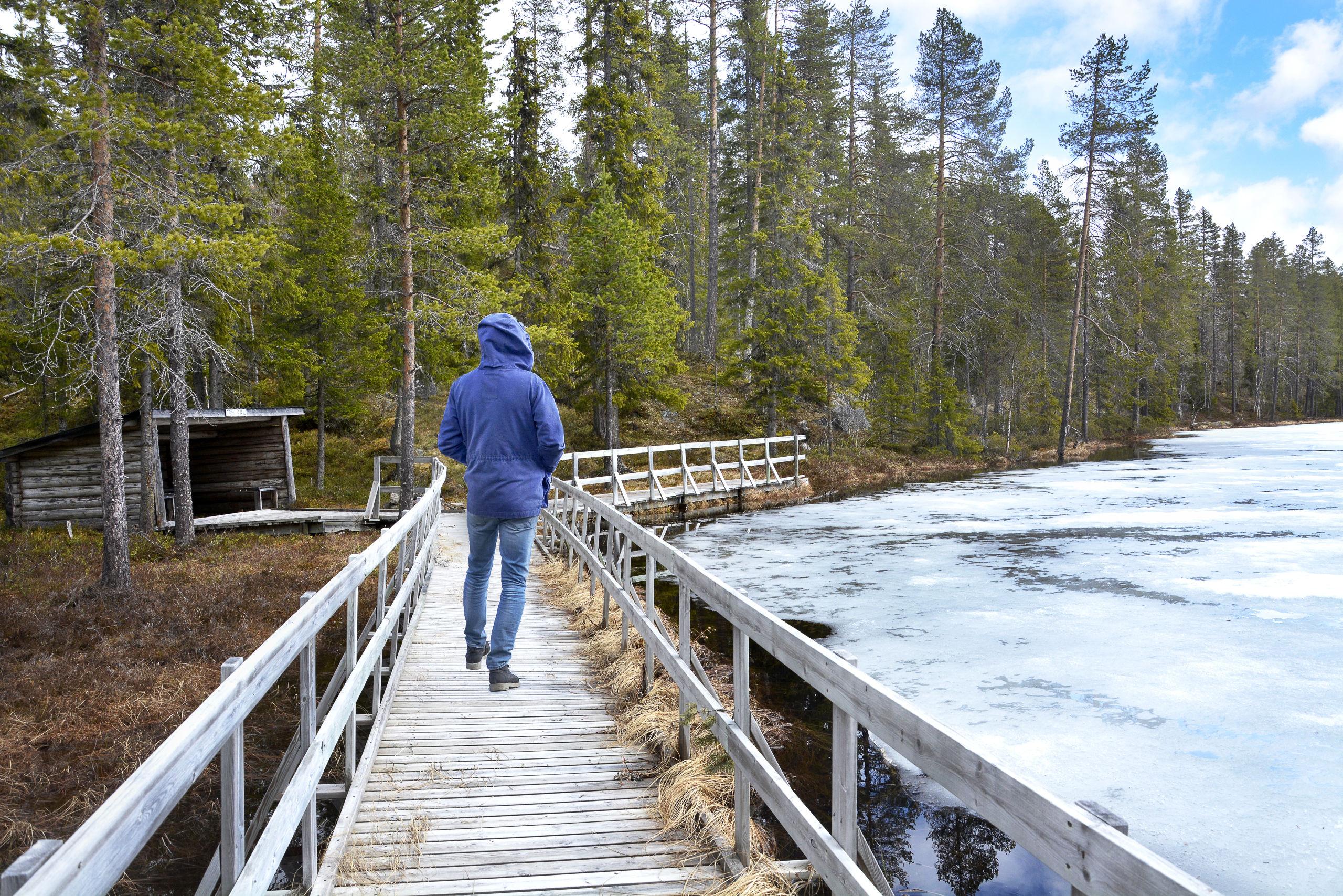 Lanet har fatt elva nya naturreservat 3