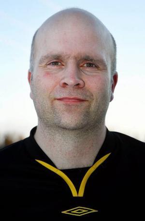 Mikael Olovsson i Brunflo FK är en av Sveriges bästa idrotts- ledare.