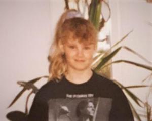 Anneli Söderlund var tio år när övergreppen avslöjades. Den följande skammen har hon tampats med en lång tid därefter.