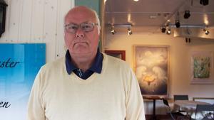 Thor Gjörvad har tillsammans med över 100 grannar fått nog av Vattenfalls höga elnätspriser.