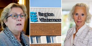 Lena Asplund (M), ordförande hälso- och sjukvårdsnämnden Region Västernorrland och Lena Carlsson, sjukhusdirektör Region Västernorrland skriver i sitt svar till insändarna kring ME-vården i Västernorrland att vården för ME-sjuka kan bli mycket bättre och efterlyser mer forskning och riktlinjer.