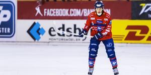 Fredrik Åström är tillbaka i Edsbyn. Bild: Hannah Gustavsson