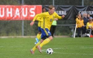 Jesper Carström.