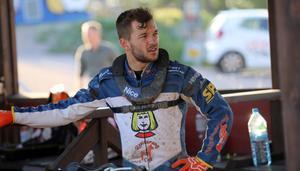 Vadim Tarasenko tar sista platsen i Masarnas trupp.