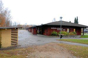 Det planeras för nya Närlundaskolan i Askersund. Miljöpartiet vill att den nya skolan byggs i trä.