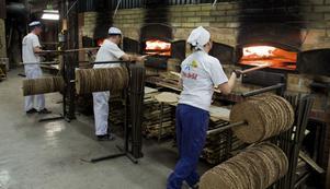 Samtliga 31 anställda på Vika Bröd varslades på onsdagen om uppsägning.