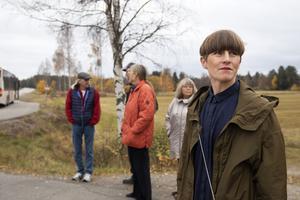 Karolina Pehrsson är glad att Trafikverket ändrat sig.