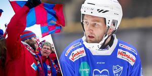 Joakim Hedqvist är en spelare Red Farmers inte glömmer.