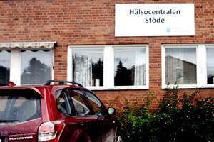 Låt Stöde hälsocentral fortsätta i nuvarande skick, skriver Ulla Norgren.