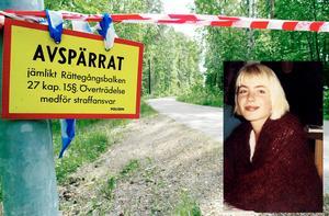 31-åriga Pernilla Hellgren mördades natten till den 4 juni 2000, när hon var på väg hem från krogen i Falun. När Anders Eklund erkände var mordutredningen en av de största som gjorts, med över 22 000 dokument, av dessa var dryga 16 000 persondokument. Nära 2500 personer hade hörts och 750 personer dna-testats i jakten på mördaren. Bild: Kjell Jansson/Montage