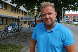 Jonny Bratberg.