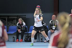 Sara Frejd kommer inte att förlänga kontraktet med VästeråsIrsta.