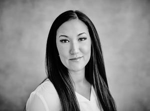 Anna-Frida Eriksson:  Bränslechef på Jönköpings energi.