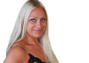 Anna Larsson, krönikör.
