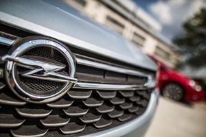 Opel var Northcars största bilmärke.