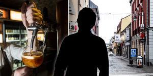 En man i 25-årsåldern åtalas misstänkt för grov misshandel. Foto: Jonas Ekströmer/TT, Christian Larsen