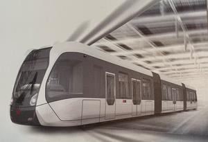 Per Åke Ek skriver om kostnaderna för det planerade BRT-systemet i Örebro.