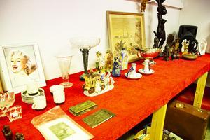 Förberedelserna inför kommande auktion är i full gång.