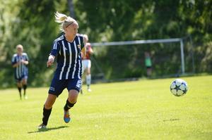 Jonna Wistrand, Kovlands IF.