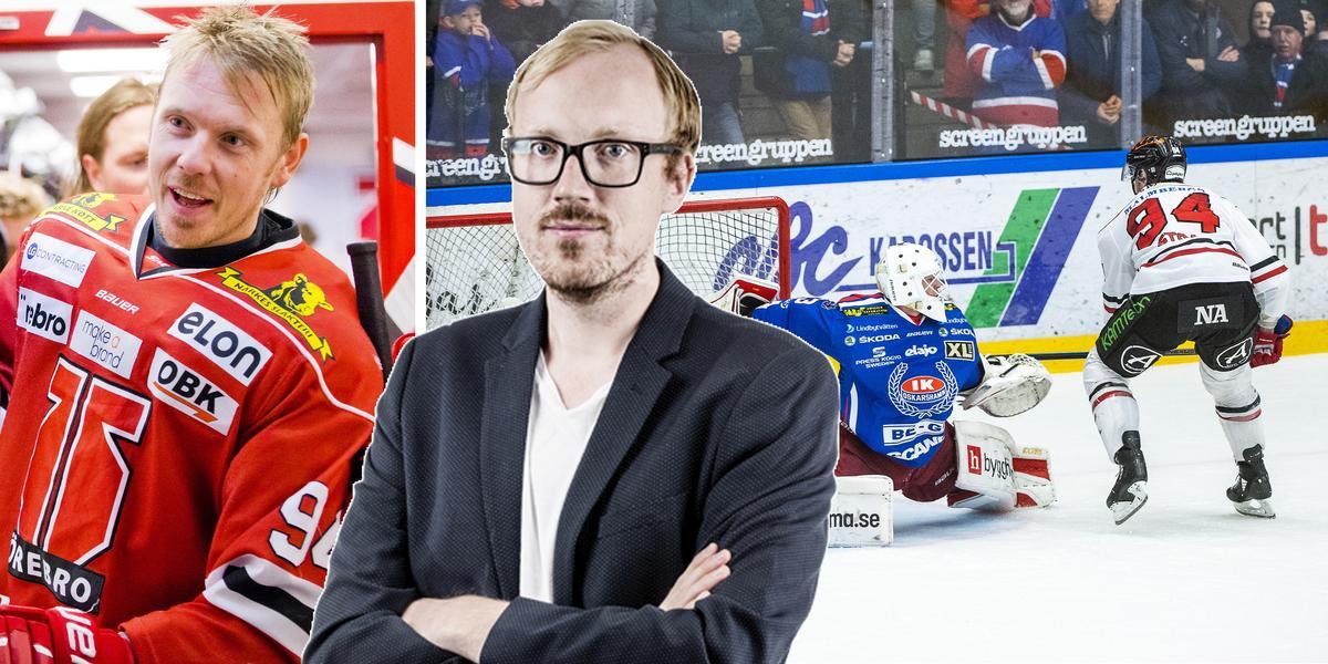 Hellsing: De extremt konstiga känslorna kring Ryan Stoa – så borde Örebro agera