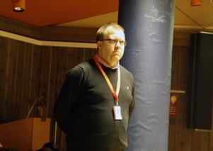 Christer Dahlenlund, Trafikverket, är i dag inte lika säker på att Trafikverket äger bron i Milborg.