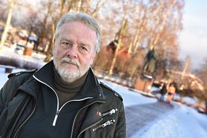 Lennart Sohlberg (S) 2:e vice ordförande i kommunstyrelsen och oppositionsråd.