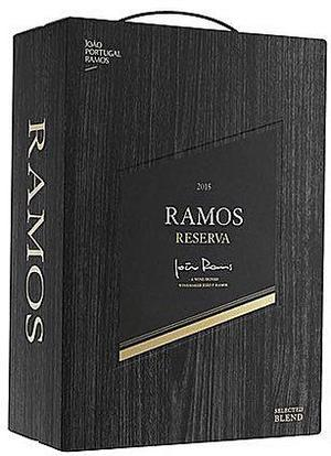 Ramos Reseerva 2016.