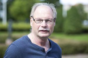 Borlängepolitikern Kenneth Persson (S) borde (ännu en gång) veta bättre. Foto: Bengt Pettersson