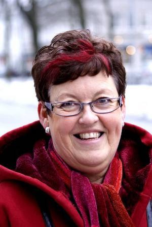 Monica Strömberg, 65 år, pensionär, Gävle– Nja. Man borde tänka mindre på pengar och mer på vilka följder besluten får på sikt.