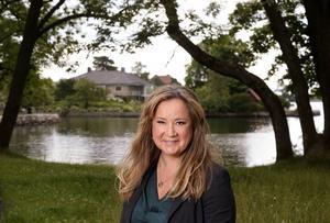 Malin Persson Giolito ville skriva en bok där en rättegång utgör själva ramen för handlingen. Det blev en utmanande uppgift även för henne som i grunden är jurist.