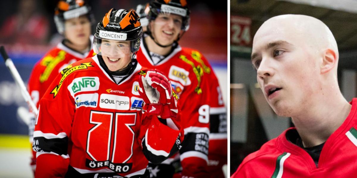 """Mustonens glädje att få återvända till Örebro – öppnar upp om uppbrottet: """"Jag som sportchef hade inte behållit mig själv"""""""