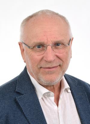 Erik Westholm från Falun, professor emeritus vid SLU och mångårig debattör om framtidsfrågor och landsbygd.