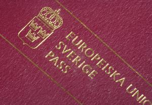 Det måste bli lättare att bland annat skaffa eller förnya sitt pass. Därför vill Socialdemokraterna utöka statens närvaro och service i hela landet. Foto: Hasse Holmberg, TT