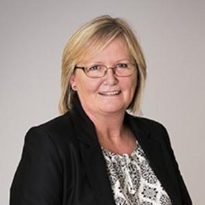 Annette Saväng, regionchef på ESF-rådet. Foto: ESF-rådet
