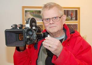 Filmaren och bioentusiasten Tornbjörn Lindqvist avled i november 2018, men hans engagemang och livsgärning väcker beundran och inspirerar.