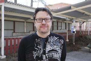 """""""Som arbetsgivare accepterar vi över huvud taget inte att det förekommer våld på arbetsplatsen"""", fastslår Anders Nohrstedt."""