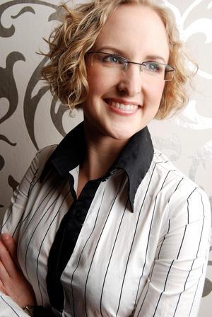 Karin Jonsson, näringsfysiolog och disputerad inom livsmedelsvetenskap.Bild: Privat